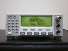 Used Anritsu ML2438A