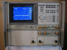 HP / Agilent 8546A