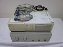 HP / Agilent 8509B