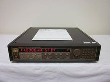Used Keithley 237 in