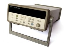 Agilent / HP 34970A Data Acquis
