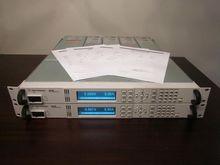 Agilent / HP N6700B, N6741B (x4