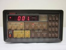 Used Keithley 220 in