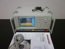 Used Advantest U3751