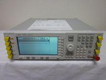 Agilent / HP E4438C