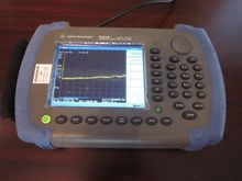 Agilent / HP N9340B