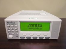 Used Anritsus ML2437