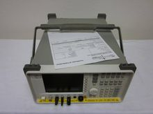 Used Agilent / HP 85