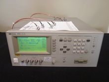 Used Agilent / HP 42