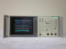 Used HP / Agilent 87