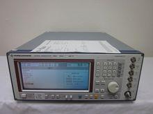 Rohde & Schwarz SMP02