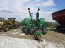 2001 GREAT PLAINS 3N4010HD