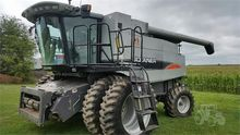 Used 2008 GLEANER A7