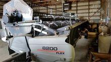 Used 2008 GLEANER 82