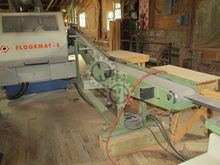 Used FRIULMAC FLOORM