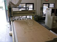 Used THERMWOOD CS-45