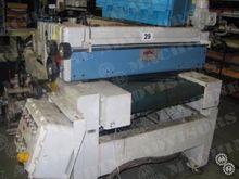 2000 CEFLA T/20-SP1 & TU166-S-4