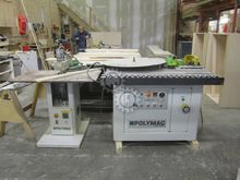 1998 POLYMAC/BIESSE SINGLE 89-N