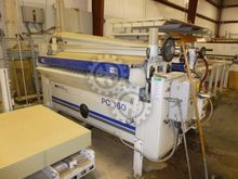 2005 MIDWEST LAMINATING LINE