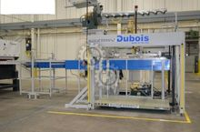 2012 DUBOIS AUTOMATIC FEEDER
