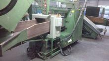 1991 Cutting machine PIERRET CT