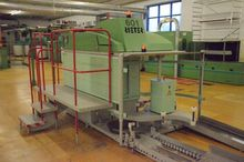 1999 Drawing machines RSB D30 R