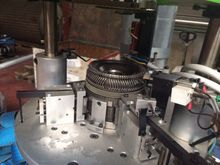 2000 Circular knitting machines