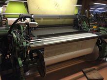 2013 DORNIER P1 Jacquard weavin