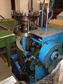 EIKO laboratory knitting machin