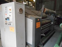 2000 Laminating machine STORK .