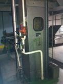 1990 Laboratory Steamer KUSTERS