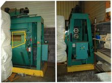 2004 PUTZ Continuous cutting ma