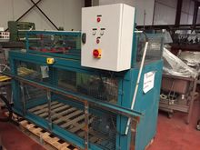 2002 laboratory roving frame fo
