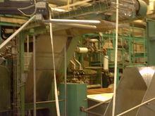 2000 NISSHIN DENKI washing line