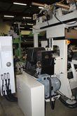 2013 Flat knitting machine LIBA