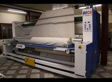 2004 Winding folding machine BE