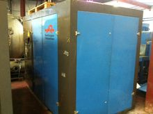 1998 Compressor WORTHINGTON CRE