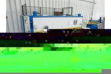 Used LVD 2500 x 4 mm