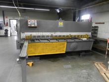 Used Haco HSL 3100 x