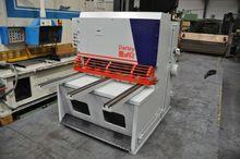 Darley GS 1100 x 20 mm CNC