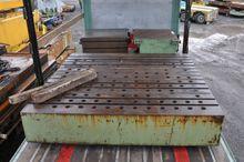 Floorplate 2250 x 2150 x 400 mm