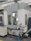 Used 1998 MIKRON VCP
