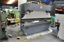 Haco PPES 225 ton x 4100 mm CNC