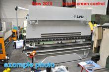 LVD PPNMZ  220 ton x 6100 mm CN
