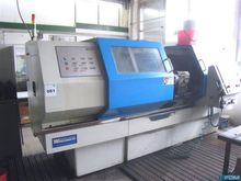 2008 WAGNER WDC 560 x 2000