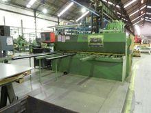 Fasti 3100 x 6 mm CNC