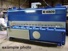 Haco HSLX 3100 x 13 mm CNC