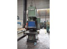 LVD CCT 100 ton