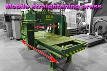 Fug mobile straightening press