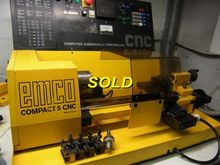 Used Emco Compact 5